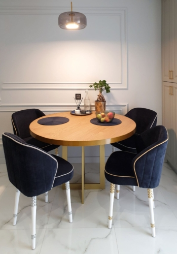 Стулья серебро золото, дизайнерский стул Украина