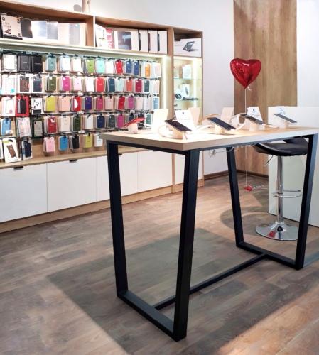 мебель для магазинов сумы