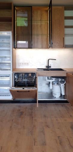 кухня под заказ сумы, мебель сумы, interiorich