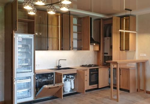 кухня сумы, кухня под заказ, мебель сумы, дизайн-проект кухни, кухня по дизайнерскому проекту, кухня под заказ по дизайн-проекту сумы